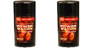 Deo mit Baconduft